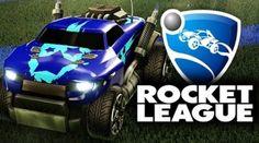 Rocket League UberHaxorNova