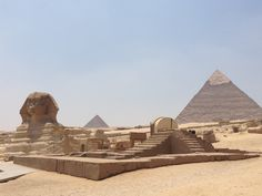 A trip report on Cairo/Giza, Egypt. Find out what to do, see and where you should eat.