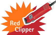 German Red Clipper Online Store