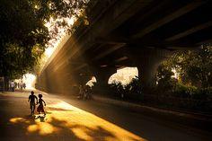 @ Peters Road - Chennai by Arun Titan, via Flickr