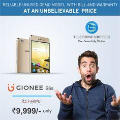 Reliable unused demo model mobiles at unbelievable prices only at #TELEPHONESHOPPEES     TELEPHONE SHOPPEES stores @ Sadashiv Peth, JM Road, Sinhagad Road, Bibvewadi, Kothrud, Aundh, NIBM Road, Viman Nagar, Wagholi and Hinjewadi     For details call: +91 8308799799   Shop now: www.telephoneshoppees.com