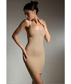 af0756dd49 Cass Luxury Shapewear  Camisole Shaper Slip Women s Shapewear