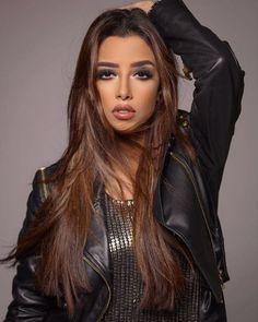 52bced747b3c4 Inspirational Makeup  Smokin  hot Arabian Smokey   Balqees Fathi Arabian  Women