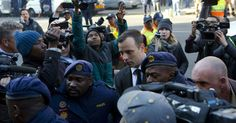 Oscar Pistorius Is Sentenced to 6 Years for Murder of Girlfriend - The New York Times