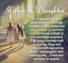 Exceptionnel Mother And Daughter Quotes Quote Kids Mom Mother Daughter Family Quote  Family Quotes Children Mother Quotes