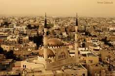 """""""The Mosque of Jesus Christ"""" is the exact name given to a mosque in the city of Madaba, south of the Jordanian capital Amman, founded in 2008. (Jordan)"""