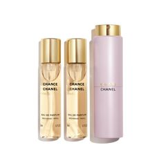 Shop CHANEL fragrance and perfume for women, from light, sparkling florals to mysterious, feminine eau de toilettes, and find your signature scent. Chance Chanel, Chanel Beauty, Chanel Makeup, Best Fragrances, Beauty Boutique, Baby Powder, Tips Belleza, Nail Colors, Products