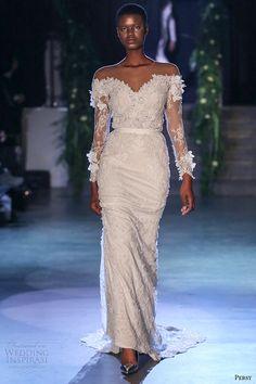 Persy Spring 2015 Couture Collection   #Wedding Inspirasi  #weddinggown #bridal #weddings #weddingdress