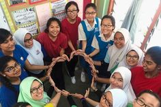 EcoWorld aims to create a movement, getting Malaysians from all walks of life to…