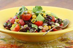 Southwestern Cobb Salad | Trim Down Club
