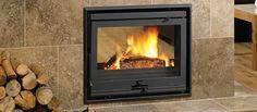 Dovre 2510 Multi-Fuel & Wood Burning Cassette Fires - Dovre Stoves & Fires