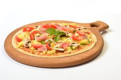 The kettleCADDY Pizza Board is perfect for cutting and serving pizza! Portable Pizza Oven, Kettle, Board, Ethnic Recipes, Tea Pot, Boiler, Planks