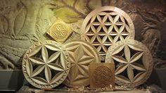 Chip Carving, Wood Carving, Totem Tattoo, Pagan Symbols, Ceramic Techniques, Magic Circle, Scandinavian Art, Flower Of Life, Metal Art