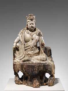Bodhisattva Avalokiteshvara in Water Moon Form (Shuiyue Guanyin)