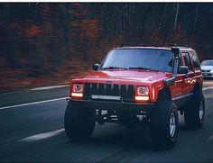 Definitely Doing a Snorkel Jeep Xj Mods, Jeep Cj7, 1999 Jeep Cherokee, Jeep Garage, Jeep Decals, Badass Jeep, Jeep Camping, Old Jeep, Cool Jeeps