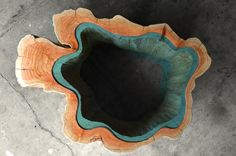 Couchtisch-cedar lake table