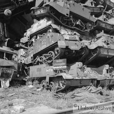 Destroyed Tank Pictures: some graphic photos. - brens > > we shall make war no more