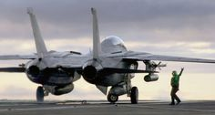 F-14 Start