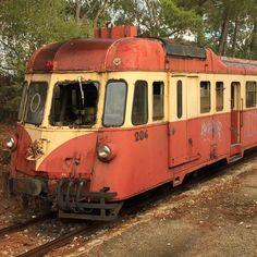 #trainwreck #cfc #calvi #corse #france