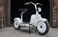 Two Wheels: Fido electric scooter is fetching, faithful to simplicity formula