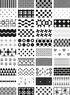 100 FOR 10 PRO PATTERNS