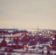 Detroit Lights | Alicia Bock