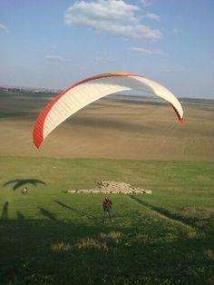 La Roumanie active