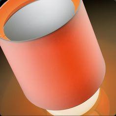 Name: ONNE Design: Joana Bover / 2009 Typology: Table lamp Environment: Indoor White Table Lamp, Lamp Light, Lighting Design, Light Fixtures, Interior Design, Environment, Indoor, Light Design, Nest Design