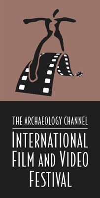 Archaeology Channel International Film and Video Festival Video Film, Athens Greece, Archaeology, Channel