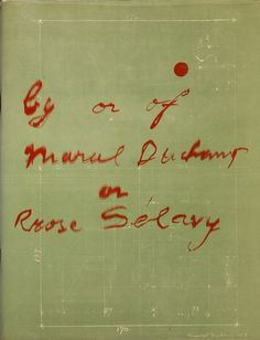 Marcel Duchamp: Pasadena Art Museum: A Retrospective Exhibition[Stapled Softcover].  Offered by Smart Art Press.
