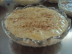 Rice Desserts, Greek Desserts, Greek Recipes, Vegan Desserts, Vegan Recipes, Chocolate Sweets, Pastry Cake, Easter Recipes, Easter Food