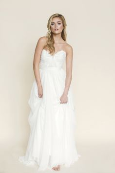 heidi elnora Millie Darling 2016 Wedding Dresses a9ac9843095b
