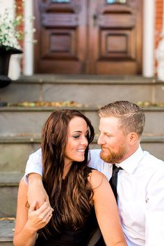 Photo from Megan + Clayton Engagements collection by Sarah Shaw Photography