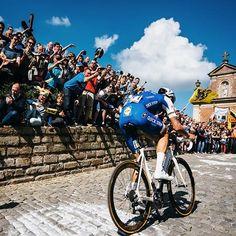 Tom Boonen Ronde Van Vlaanderen 2017 credit @ashleygruber