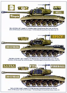 Army Vehicles, Armored Vehicles, M26 Pershing, Patton Tank, Us Armor, Tank Armor, Model Tanks, Armored Fighting Vehicle, Ww2 Tanks