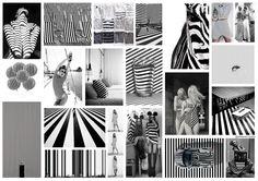 By @eleauerrea94 #board #collage #stripes #rallas #sailor #marinero #fashion #panel #inspiration