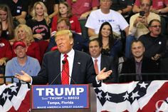 Don't be fooled, Donald Trump is not a conservative