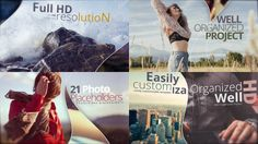 Elegant Slideshow  • See it in action ➝…