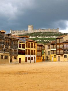 Peñafiel, Spain