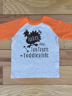 a5be2cd3 Toddler Boy Thanksgiving Shirt Thankful Shirt Turkey and Toddler  Thanksgiving Shirt, Thanksgiving Tshirts, Thanksgiving
