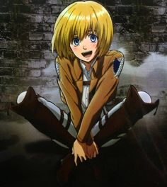My baby I love you *.*ARMIN STOP BEING SOO CUTE