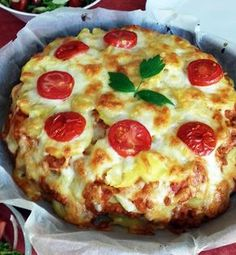 Baby Food Recipes, Cookie Recipes, Good Food, Yummy Food, Romanian Food, Potato Dishes, Food To Make, Meal Planning, Brunch