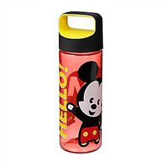 Disney Home & Décor Disney Fanatic, Disney Nerd, Disney Addict, Disney Stuff, Walt Disney, Mickey Mouse Room, Mickey Mouse Clubhouse, Disney Mickey Mouse, Top Water Bottles