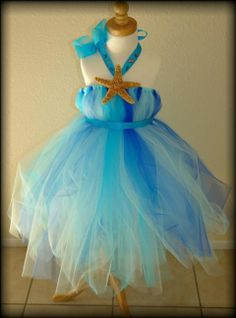 Little Mermaid Themed Wedding   Kreative Kiddie Events