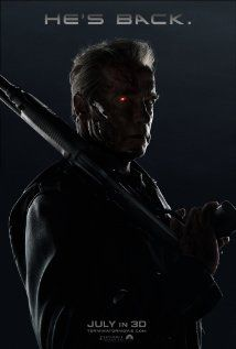 """Terminator Genisys -  Action 