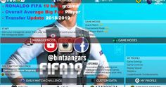 FTS Mod FIFA 19 Special Update Transfers - FTS Mod is still appearing, now I will share works from Indonesian moder, name. Fifa, It Works, Names