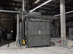 Industriebedarf GmbH - Germany #ovens Ovens, Lockers, Locker Storage, Germany, Furniture, Home Decor, Closets, Interior Design, Cabinets