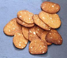 Danish Food, Smoothie Bowl, Gingerbread Cookies, Baked Goods, Tapas, December, Appetizers, Glad, Sweet