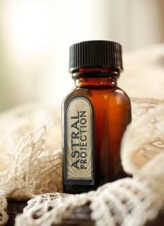next treat for self - Astral Projection  natural perfume oil by ForStrangeWomen on Etsy, $40.00