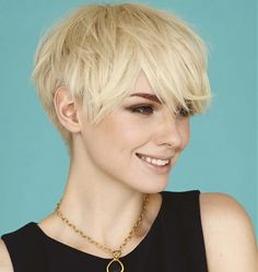 Top 10 Best Attractive Hairstyles For Short Hair